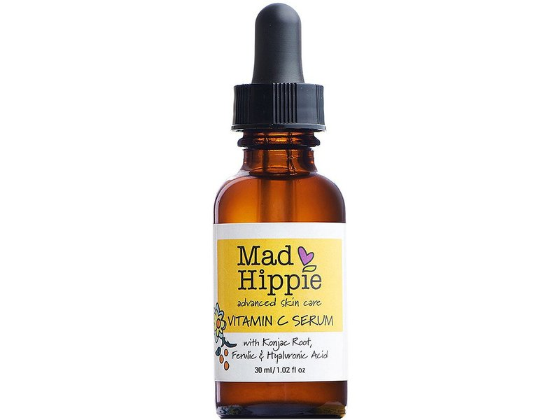 Mad Hippie Vitamin C Serum, 1.02 oz