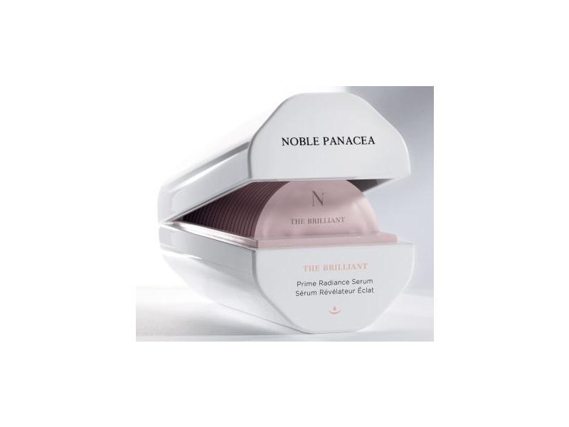 Noble Panacea The Brilliant Prime Radiance Serum, 0.016 fl oz/0.5 mL