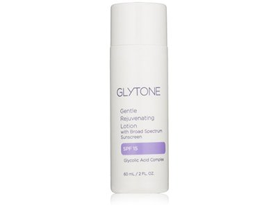 Glytone Gentle SPF 15 Rejuvenating Lotion, 2 fl oz