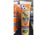 Banana Boat Kids Sport Sunscreen Lotion, SPF 50, 1 fl oz - Image 4