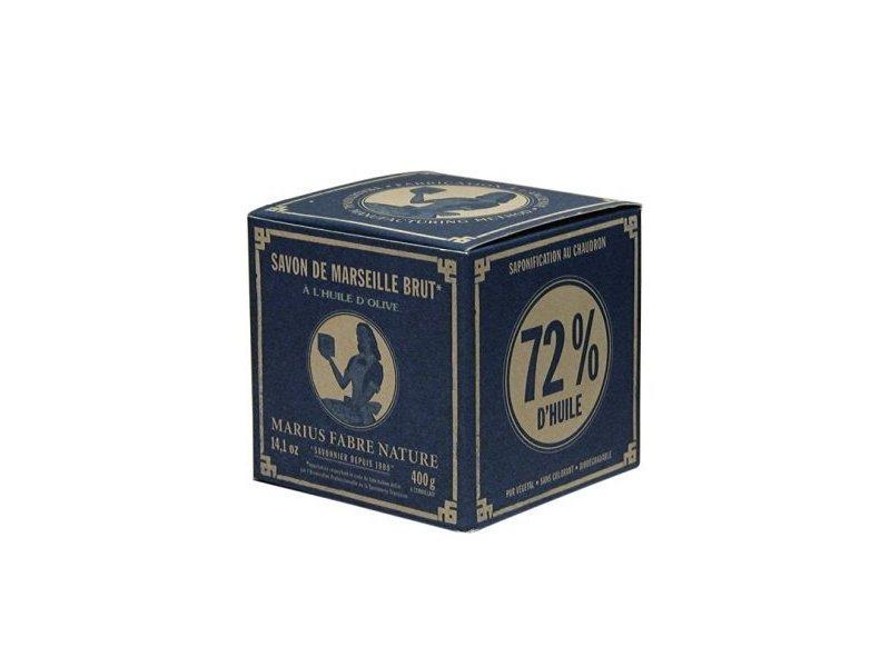 Marius Fabre Savon De Marseille Olive Oil Soap, 400 g