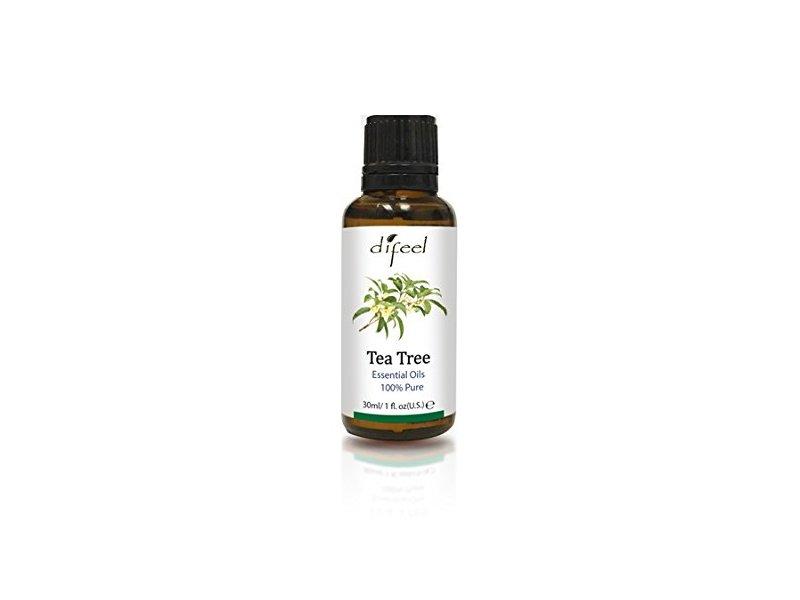 Difeel Essential Tea Tree Oil, 1 Fluid Ounce