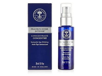 Neal's Yard Remedies Frankincense Intense CONCENTRATE (NYR Organics), 30ml 1.01 fl.oz