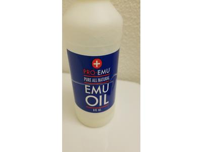 Pro Emu AEA Certified Oil (8 oz) - Image 3