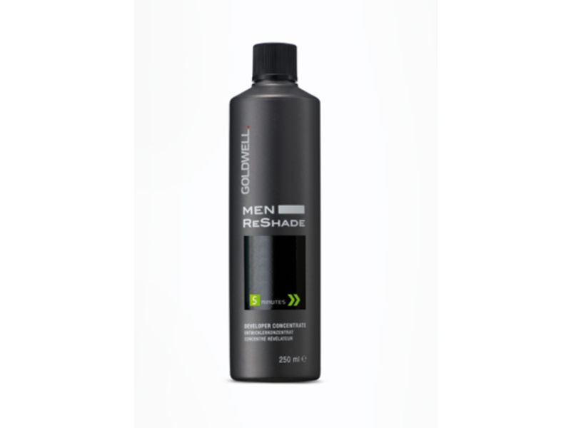 Goldwell Men ReShade Developer Concentrate, 250 mL