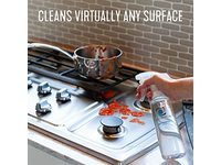 Force of Nature Multi-Purpose Cleaner, Sanitizer, Disinfectant & Deodorizer | Kills 99.9% of Germs (Starter Kit & 5 Capsules) - Image 5