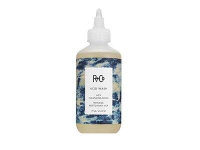 R+Co Acv Cleansing Rinse, Acid Wash, 6 fl oz