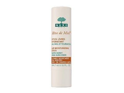 NUXE Rêve de Miel Lip Moisturizing Stick, 4 g