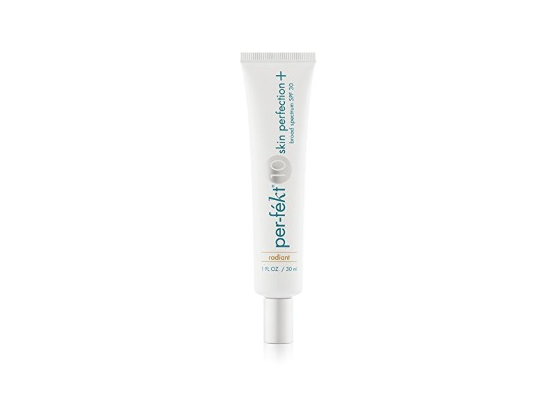 Perfekt Skin Perfection Plus Foundation, SPF 30, Radiant, 1fl oz
