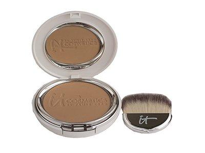 It Cosmetics Celebration Foundation Illumination, Tan, 0.3 OZ