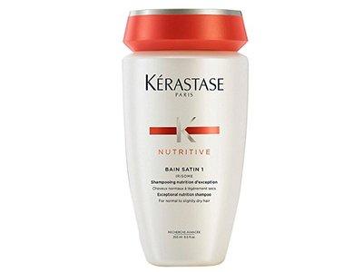 Kerastase Nutritive Bain Satin Nutrition 1 Shampoo 8.5 oz