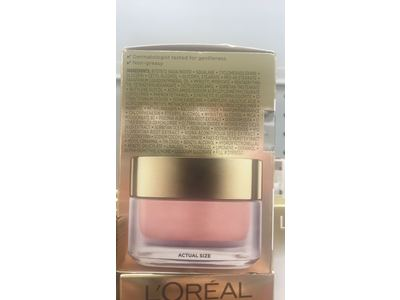 L'Oreal Paris Age Perfect Cell Renewal Rosy Tone Moisturizer, 1.7 oz - Image 5