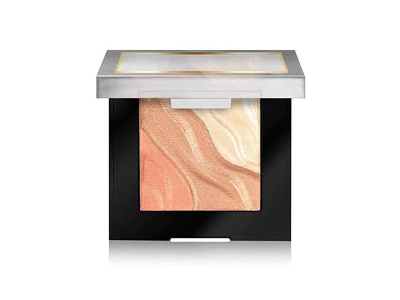 Milani Spotlight Face & Eye Strobe Palette, Sun Light 01, 0.18 oz