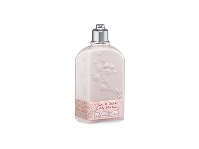 L'Occitane Cherry Blossom Body Milk