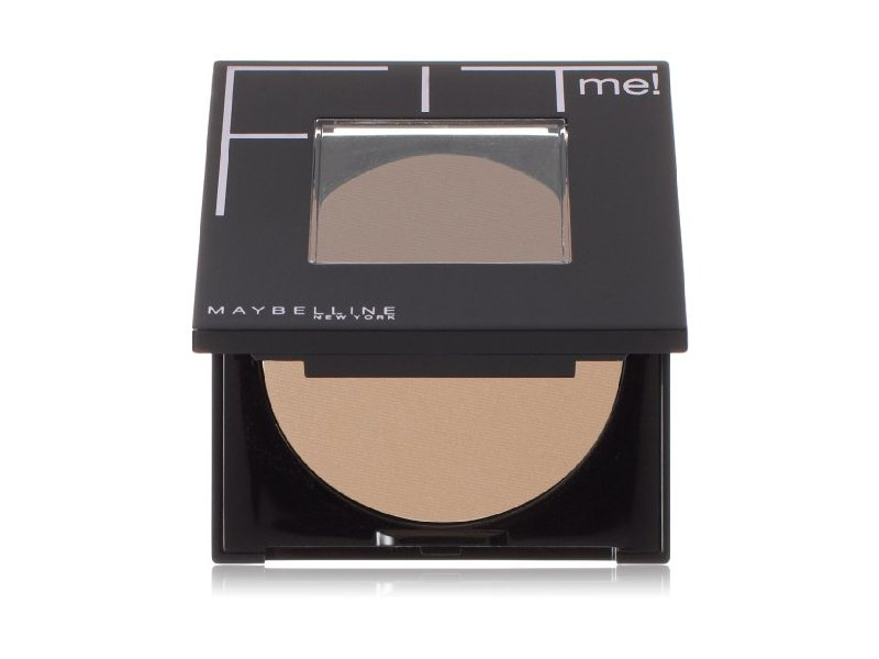 Maybelline New York Fit Me Powder, 220 Natural Beige, 0.3 oz