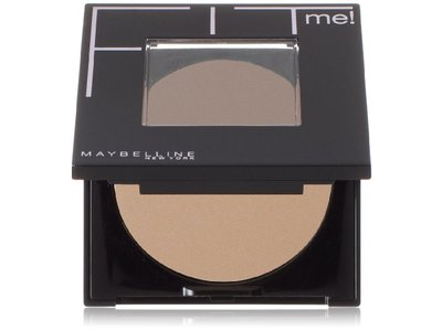 Maybelline New York Fit Me Powder, 220 Natural Beige, 0.3 oz - Image 1