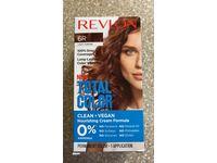 Revlon Total Color Clean and Vegan, 6R Light Auburn - Image 3