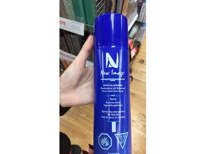 New Image Hypo-Allergenic Hair Spray - Image 3