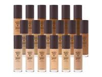 Burt's Bees Goodness Glows Liquid Foundation, Classic Ivory, 1.0 Ounce - Image 13