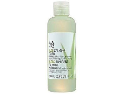 Aloe Calming Toner, The Body Shop - Image 1
