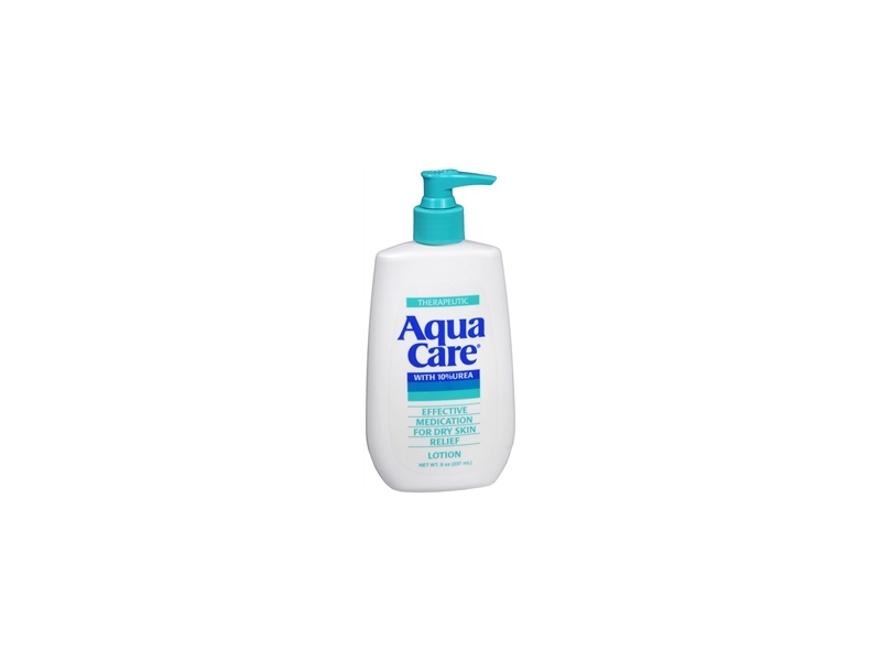 Aqua Care Lotion For Dry Skin With 10% Urea, Numark Laboratories