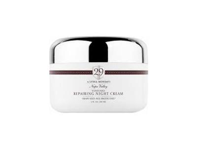 29 by Lydia Mondavi Vineyard Repairing Night Cream, 2 fl oz - Image 1