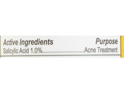 Burt's Bees Natural Acne Solutions Clarifying Toner - Image 1