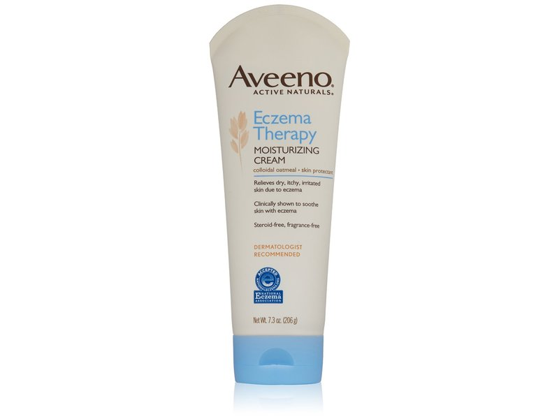 Aveeno Eczema Therapy Moisturizing Cream, Johnson & Johnson