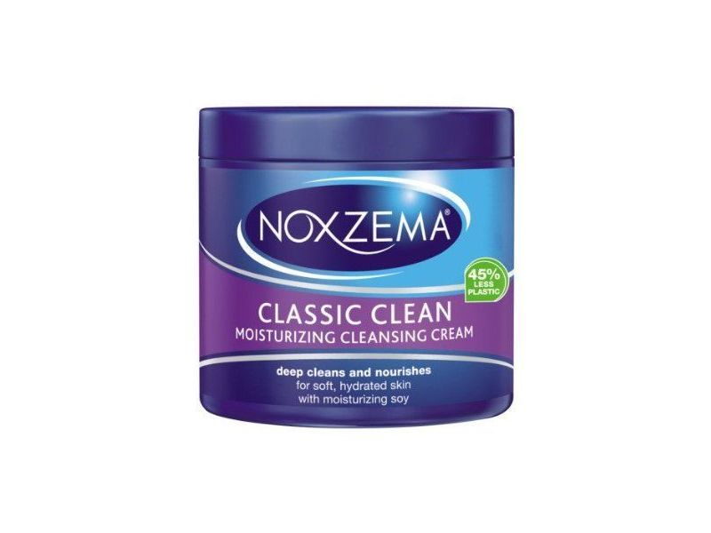 Noxzema Deep Cleansing Cream Normal-dry Plus Moisturizers