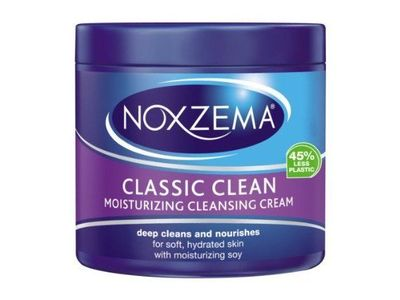Noxzema Deep Cleansing Cream Normal-dry Plus Moisturizers - Image 1