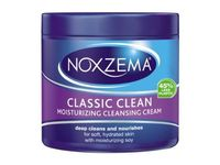 Noxzema Deep Cleansing Cream Normal-dry Plus Moisturizers - Image 2
