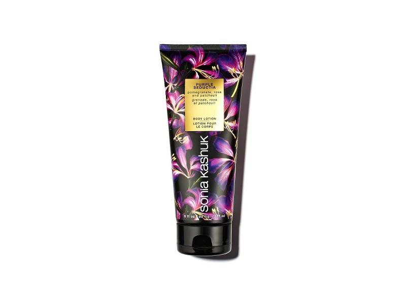 Sonia Kashuk® Purple Seductia Body Lotion, 6 fl oz