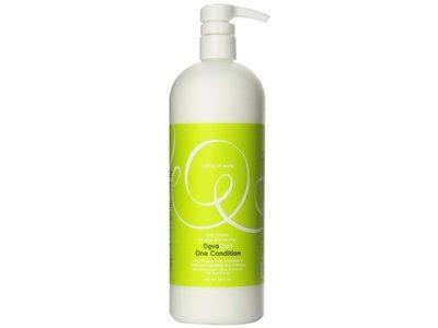 Deva Curl Ultra Creamy Daily Conditioner, One Condition, 32-Ounces - Image 1