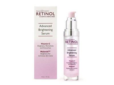 Skincare L de L Cosmetics Retinol Advanced Brightening Serum, 1 Ounce