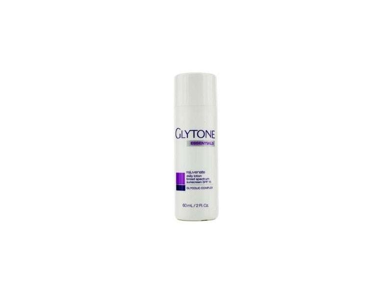 Glytone Essentials Rejuvenate Daily Lotion Spf 15