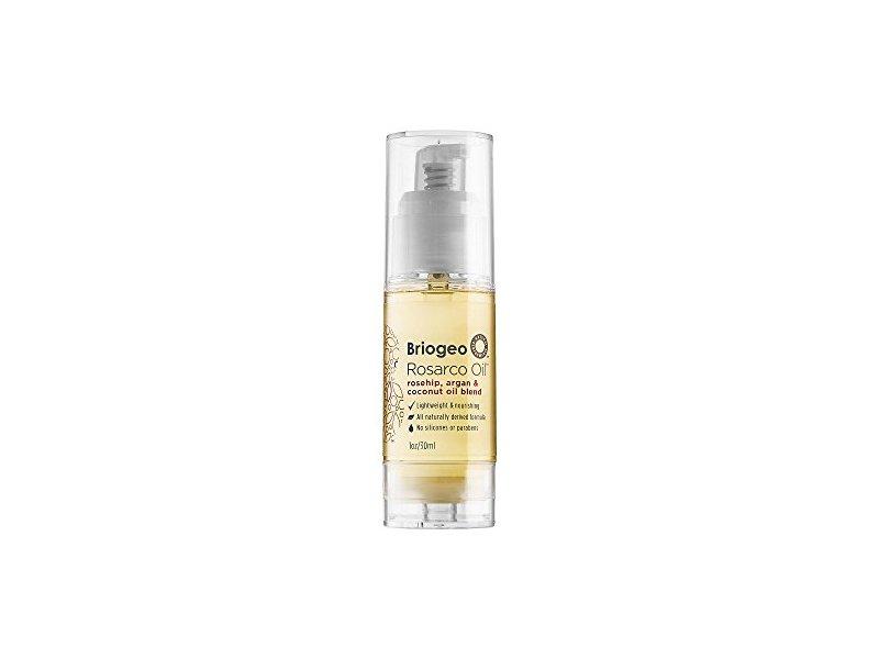 Briogeo Rosarco Oil - Rosehip, Argan & Coconut Oil Blend