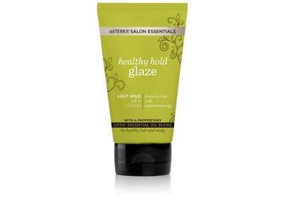 doTERRA Salon Essentials Healthy Hold Glaze, 4 fl oz