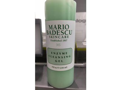 Mario Badescu Enzyme Cleansing Gel, 8 oz. - Image 5