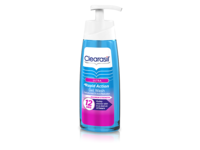 Clearasil Ultra Rapid Action Daily Gel Wash, 6.78 fl oz - Image 2
