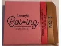 Benefit Boi ing Industrial Strength Concealer, No 3 Medium, 0.1 oz / 3g - Image 3