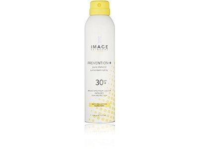 IMAGE Skincare Prevention+ Pure Mineral Sunscreen Spray SPF 30+, 6 oz.