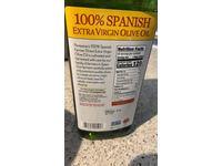 Pompeian 100% Spanish Extra Virgin Olive Oil, 32 oz - Image 4