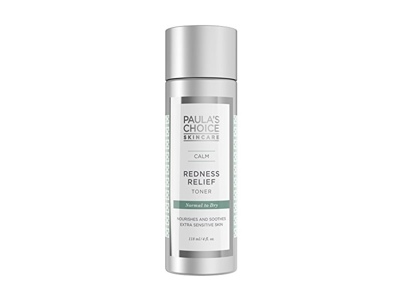 Paula's Choice CALM Redness Relief Toner for Normal to Dry Skin, 4 fl oz