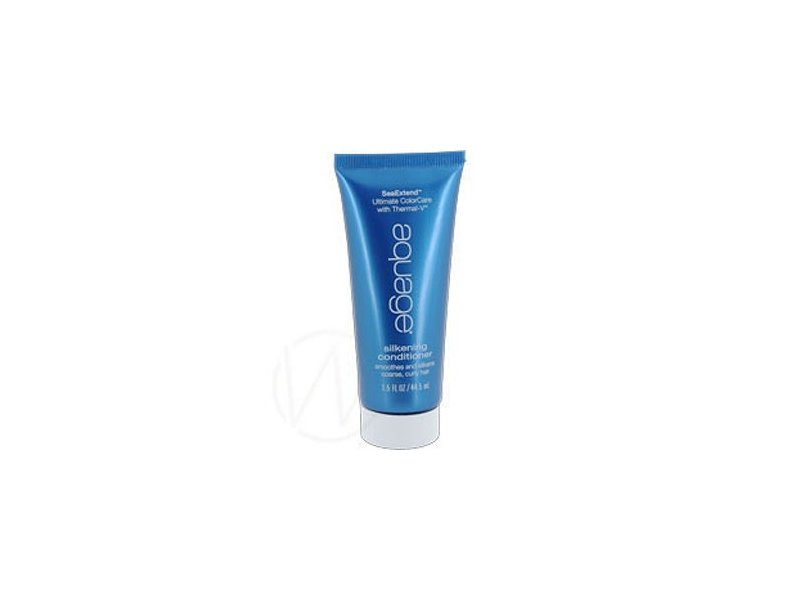 Aquage SeaExtend Silkening Conditioner, 1.5 Ounce