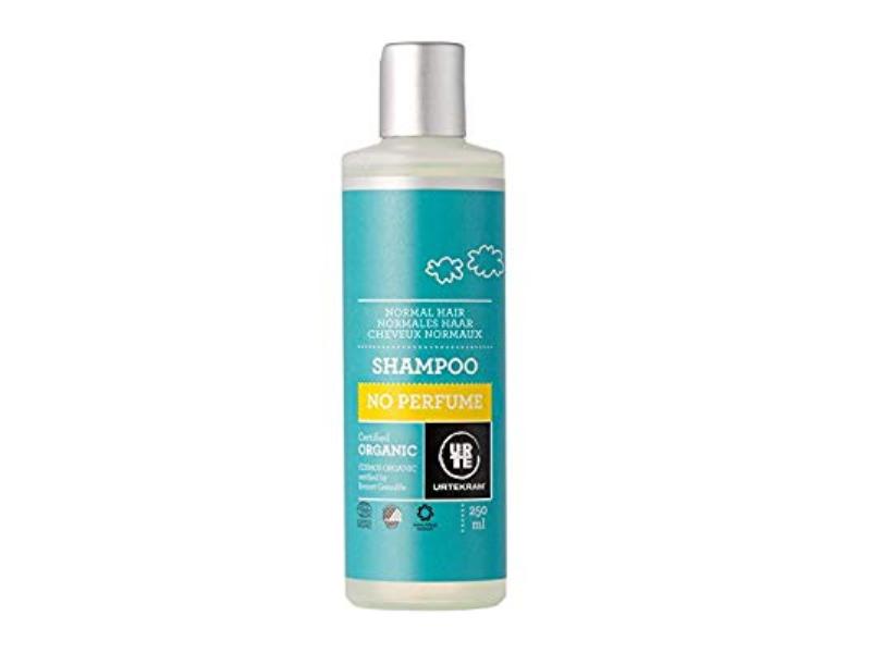 Urtekram Shampoo, No Parfume, 250 ml