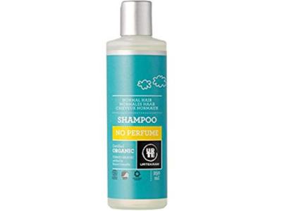 Urtekram Shampoo, No Parfume, 250 ml - Image 1