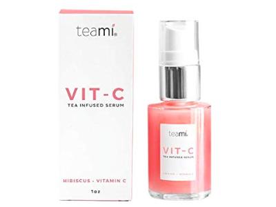 TeaMi Vit-C Tea Infused Serum, 1 oz