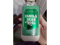 Bath & Body Works Vanilla Bean Noel Body Lotion, 3 fl oz - Image 4