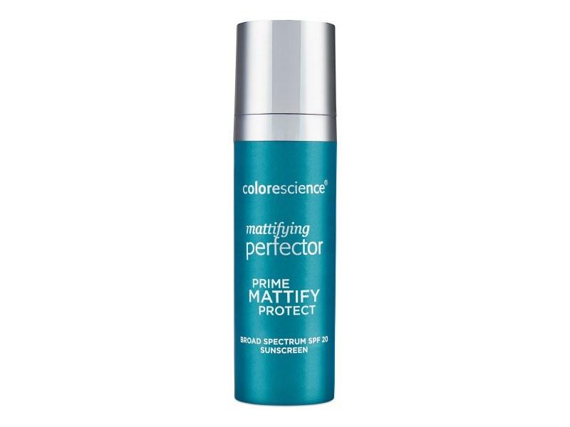 Colorescience Mattifying Perfector Face Primer SPF 20