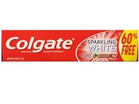 Colgate Anticavity Fluoride Toothpaste, Cinnamint, 4.0 fl oz - Image 2